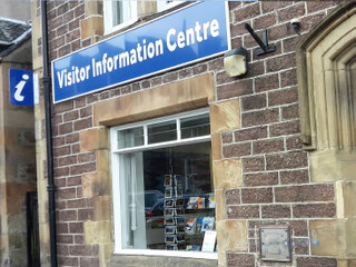 Callander Visitor Information Centre