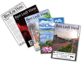 Ben Ledi View Community Newspaper